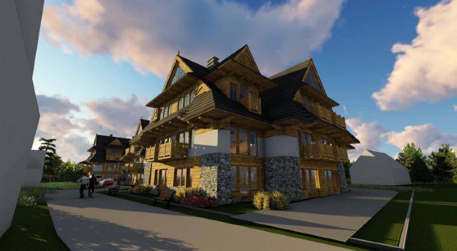 Apartamenty Wierchy: do zamieszkania lub na wynajem krótkoterminowy