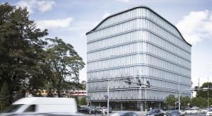 SQ Business Center w rękach zarządcy