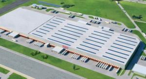 Tesco zwalnia powierzchnię w centrum dystrybucyjnym w Gliwicach?