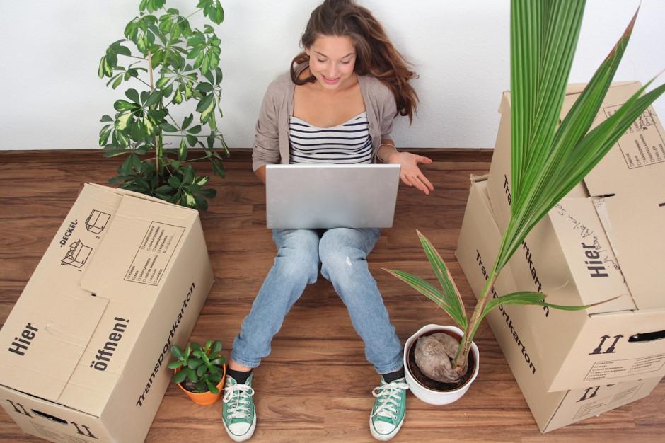 Bookistry.com - wyszukiwarka domów studenckich trafia w rynkową niszę