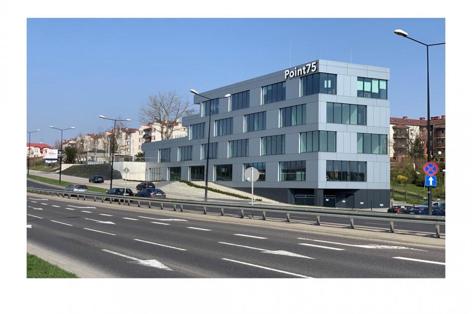 STRABAG  z nowym biurem w Lublinie