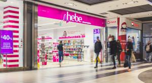 Sieć drogerii Hebe renegocjuje umowy najmu