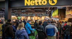 Netto wprowadziił koncepcję 3.0 w Outlet Park Szczecin