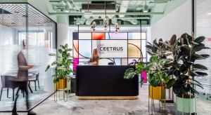 Ceetrus łączy siły z Workplace. Oto efekty