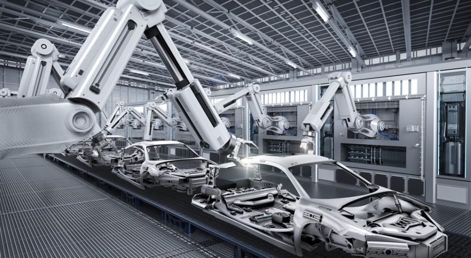 Na korzyści z robotyzacji warto poczekać. Polskie firmy zaczynają to rozumieć