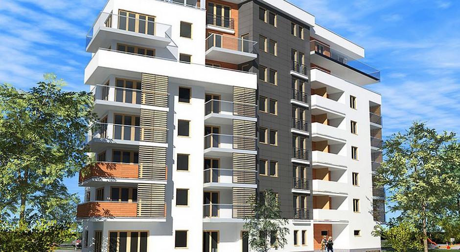 Aparthotel Wyspa Solna. Fot. Spółka Wyspa Solna
