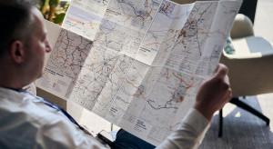 11 kluczowych regionów jak na dłoni. Magazynowa mapa od Cresy w nowej odsłonie