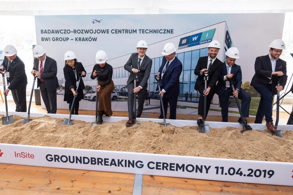 7R i InSite Real Estate zrealizują projekt Centrum Technicznego dla BWI Group