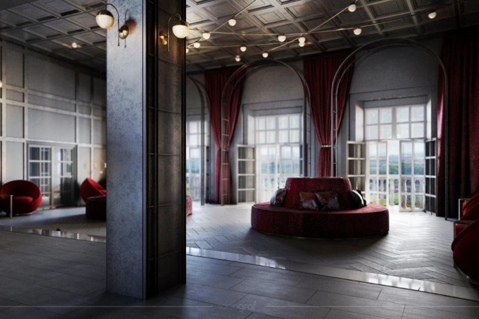 Zabytkowy zamek zamieni się w hotel