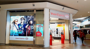 Vision Express otworzył salon w Centrum Handlowym Auchan Komorniki