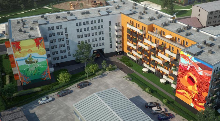 MicroKlimat: aparthotel w centrum miasta