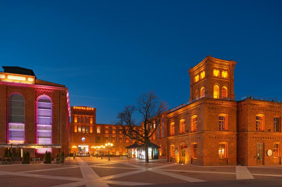 Union Investment przejmuje budynek Cinema City w Manufakturze