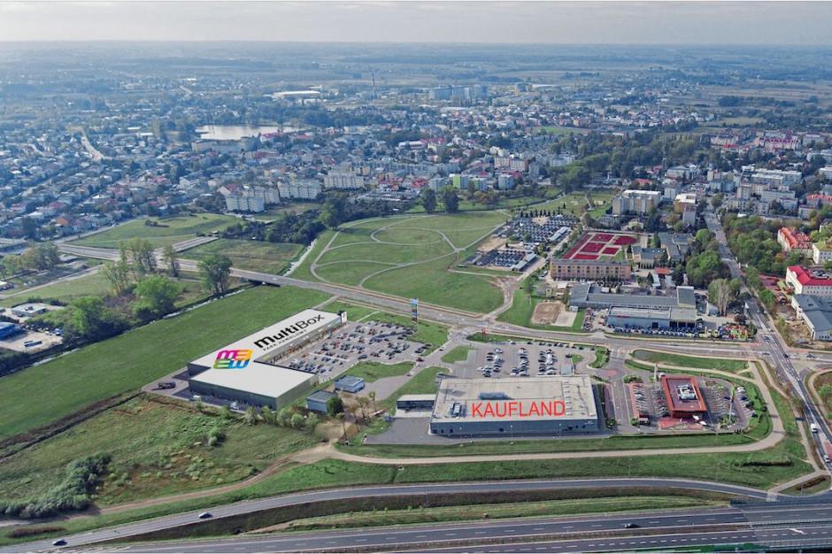 Nowy najemca w Parku Handlowym Multibox w Płońsku