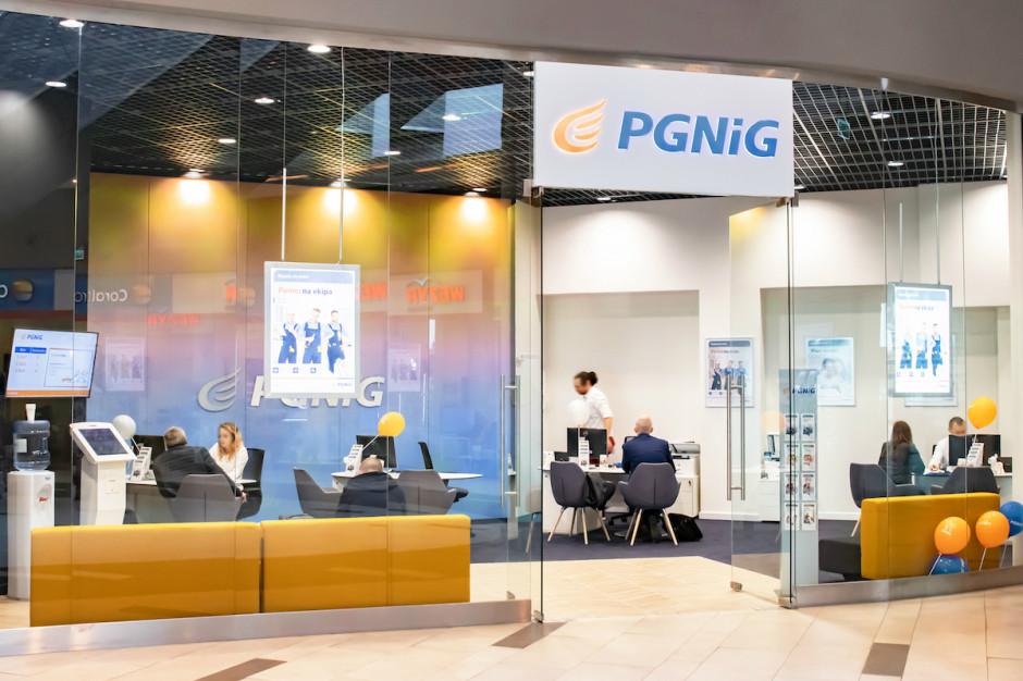 Z wyspy do lokalu. PGNiG ma nowe biuro obsługi klienta w Avenidzie