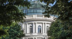 C&W poszuka najemców dla biura WeWork w Europejskim