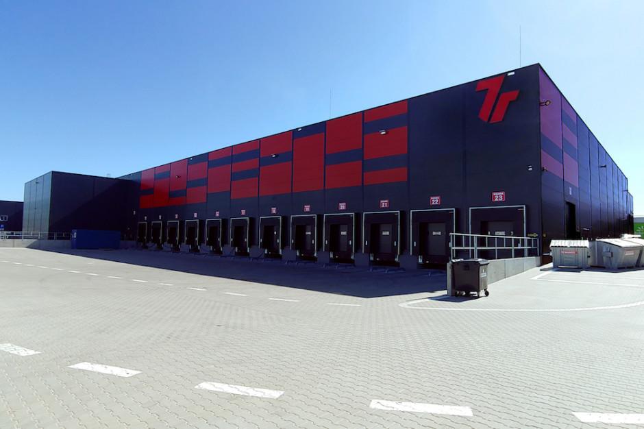 Hurtowy oddział Specjał podwaja powierzchnię w Szczecinie
