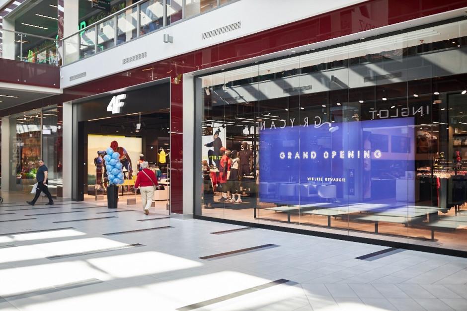 4F otworzyła największy salon na Podbeskidziu
