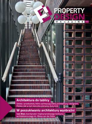 Property Design Magazine 01/2019