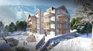 Szczyrkowy Apart Hotel: inwestycja w samym sercu narciarskiego kurortu