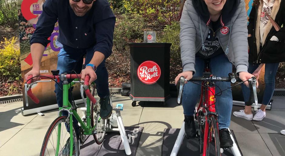 Wystartowała kolejna edycja BikeDay & Rak'n'Roll