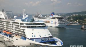 Nowy sezon wycieczkowców w Porcie Gdynia