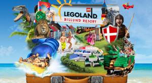 Z Wrocławia do Legolandu