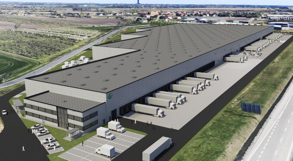 BIK planuje nowe centrum logistyczne i retail parki