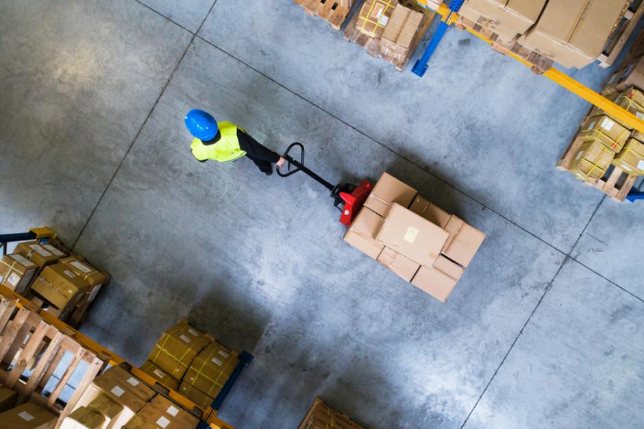 W Sierpcu powstanie potężne centrum logistyczne jednej z sieci handlowych?