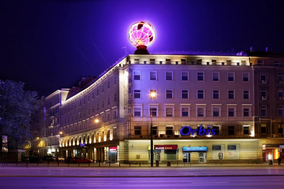 Orbis na dobrej drodze do rozwoju sieci i biznesu. 48 hoteli w planach