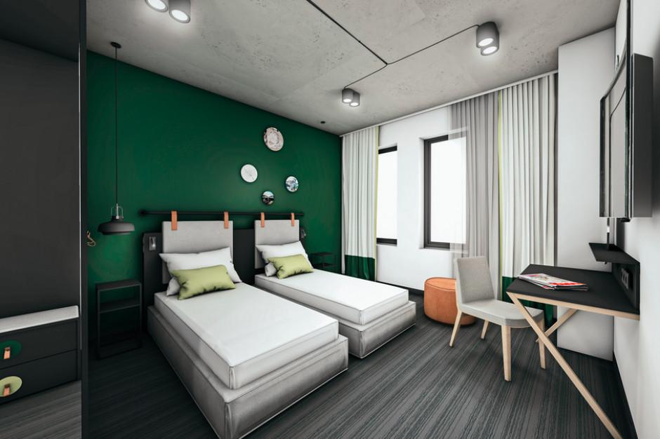 Vienna House otworzy siódmy hotel w Polsce