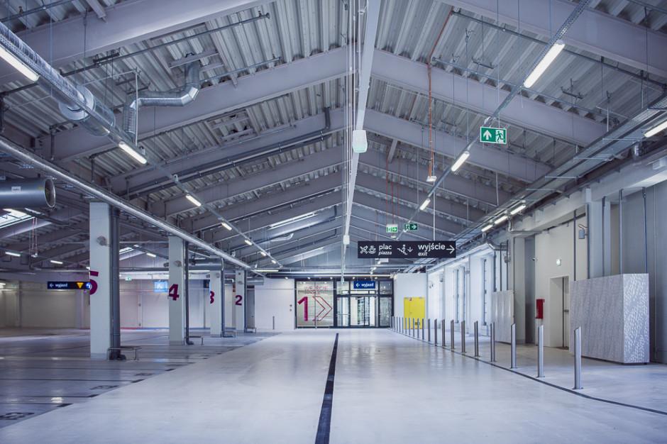 Unikalny projekt w Focus Mall Zielona Góra