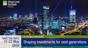 Inwestycje dla przyszłych pokoleń – ULI Poland zaprasza na konferencję