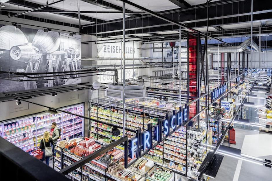 Historyczne obiekty sklepami przyszłości?