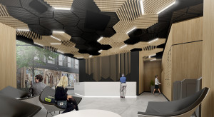 DL Invest Group zapełnia biurowce