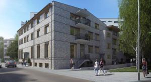 Apartamenty Warszawianka: mikro mieszkania w sercu Mokotowa