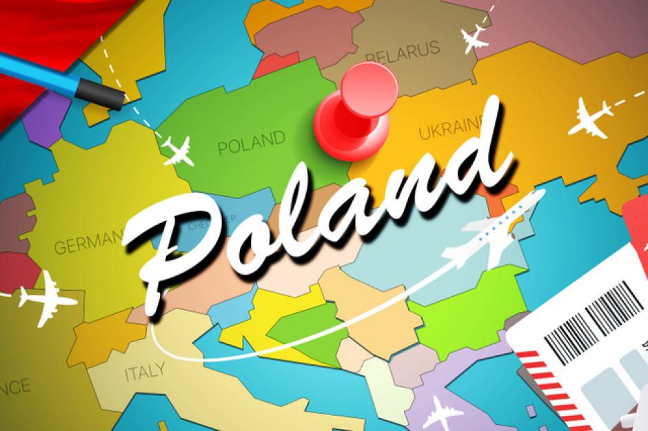 Polska już bogatsza od Portugalii