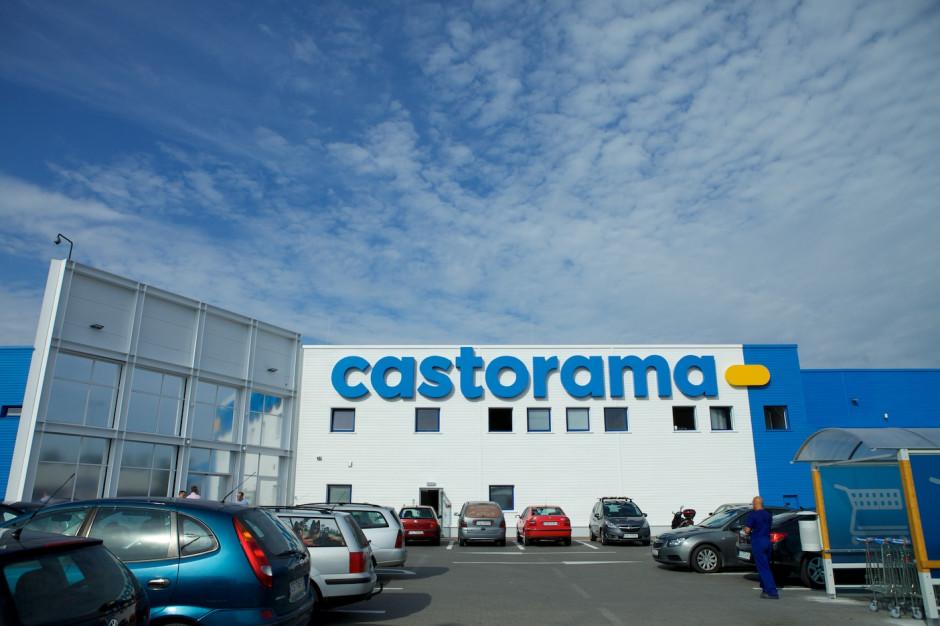 Castorama przyspiesza usługą click&collect