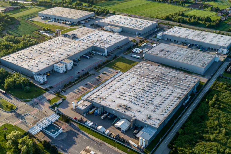 Aweco Polska Appliance stawia na Logistic Park Tychy