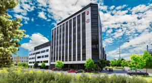 Na granicy Gocławia i Wawra stanie duży hotel znanej sieci. A do tego biura