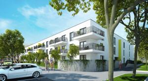 Grota 111 we Wrocławiu: zielone osiedle z mieszkaniami na wynajem