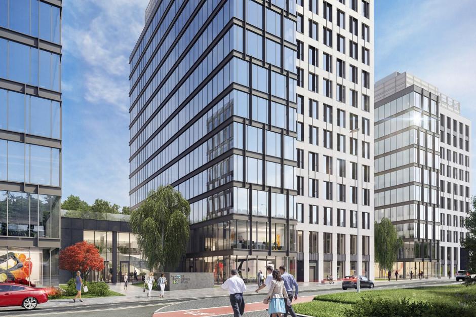 Największa biurowa inwestycja Gdyni na starcie