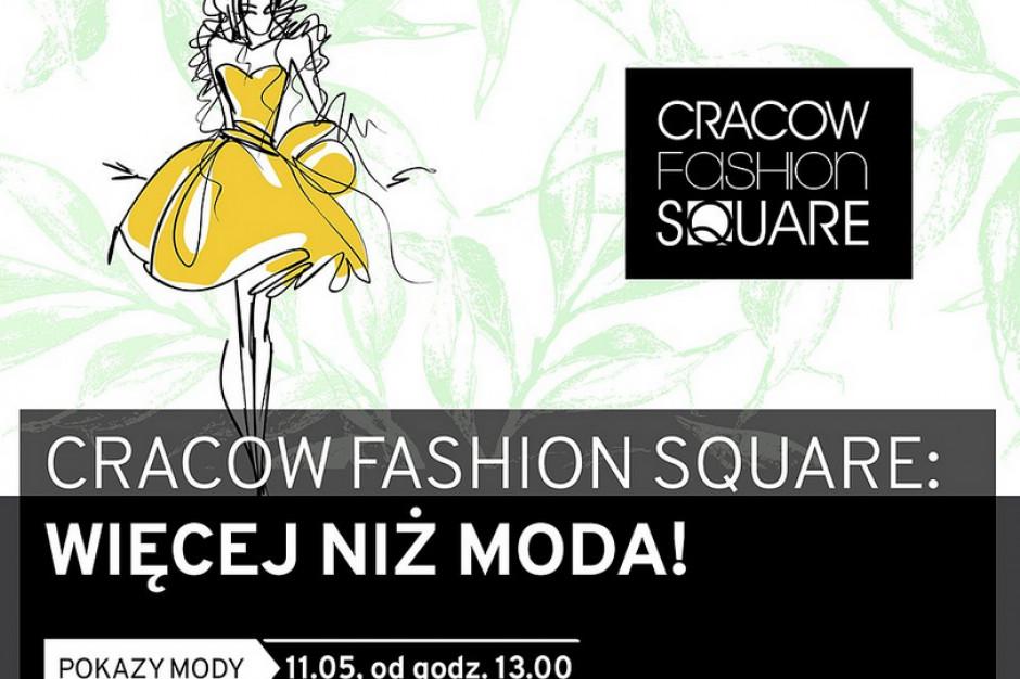 Moda w sercu Krakowa