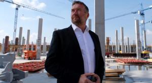 Rafał Sonik: Podatek galeryjny stał się pułapką zastawioną na inwestorów