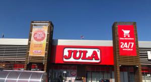 Jula otwiera pierwszy sklep wBydgoszczy