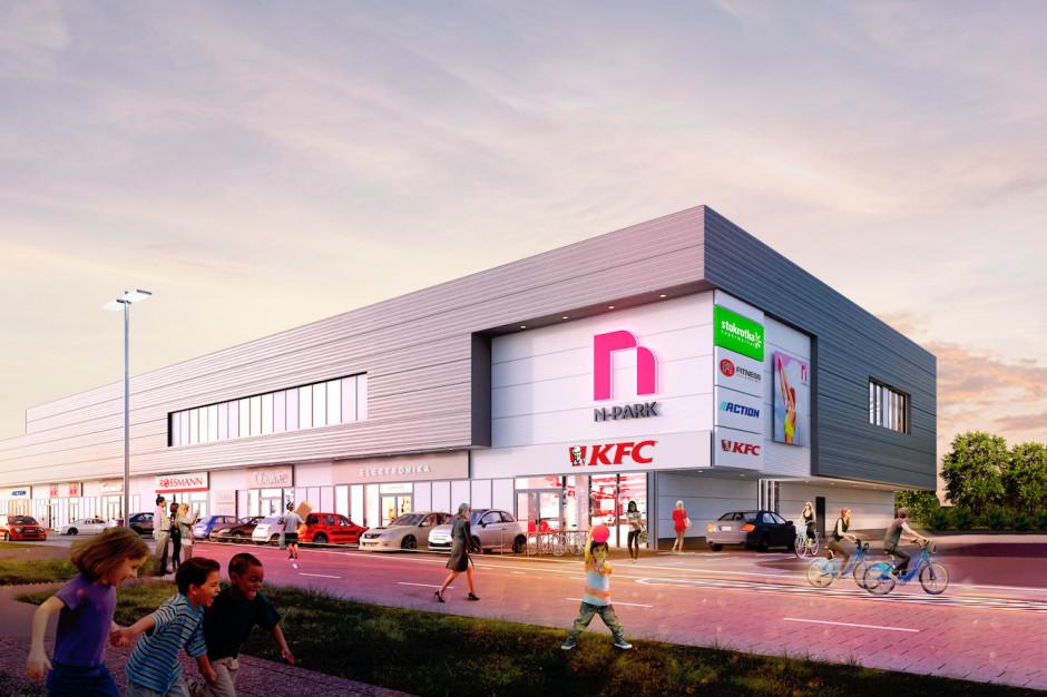 Media Expert nową marką w N-Parku we Wrocławiu. Poziom najmu obiektu przekroczył 95 proc.