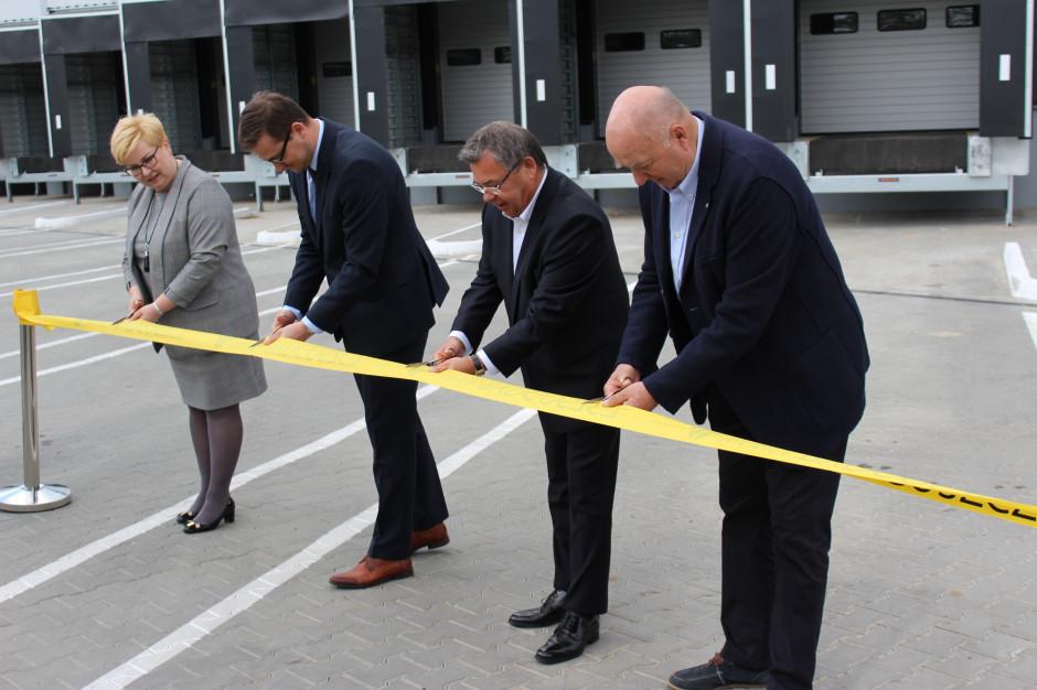 Nowa hala bydgoskiego parku Waimea - otwarta