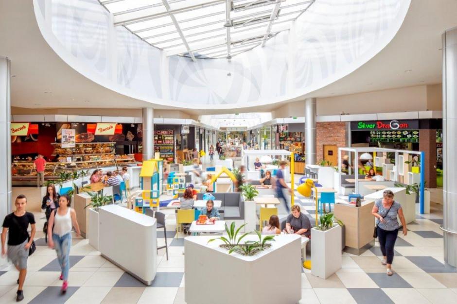 Wydatki klientów polskich centrów Newbridge rosną dwucyfrowo