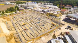 Wałbrzyska strefa wprowadziła pakiet osłonowy dla przedsiębiorców