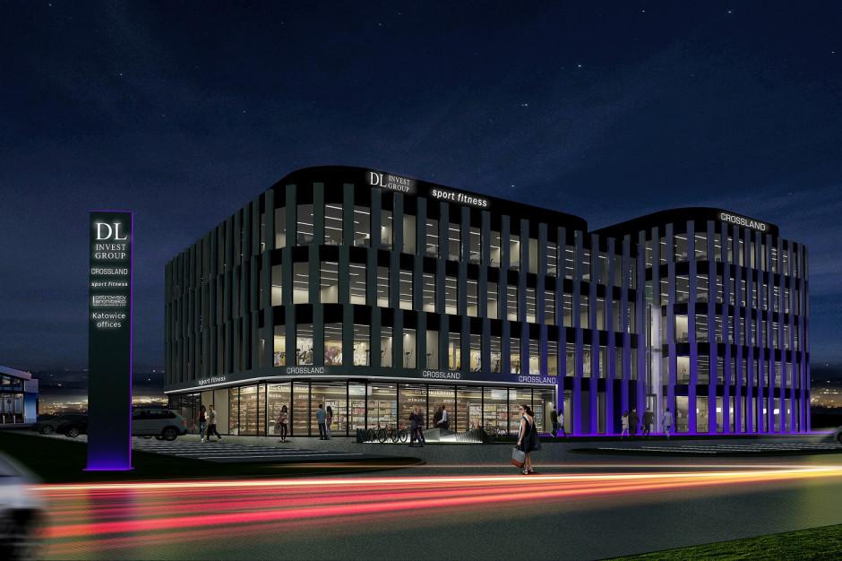 BOŚ Bank sfinansuje projekt DL Center Point Katowice II Wrocławska