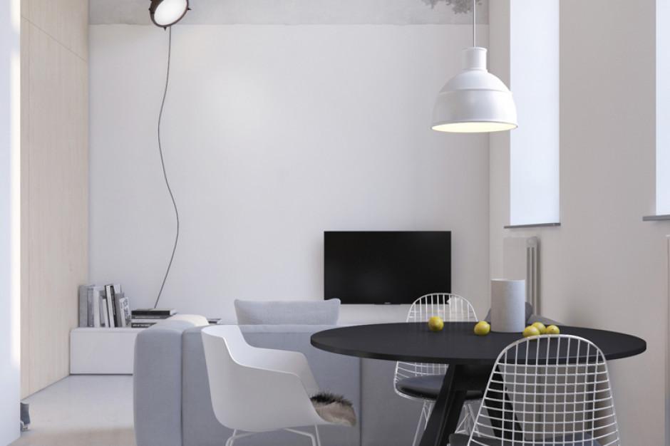 Jak projektować wnętrza pod wynajem na rynku premium?